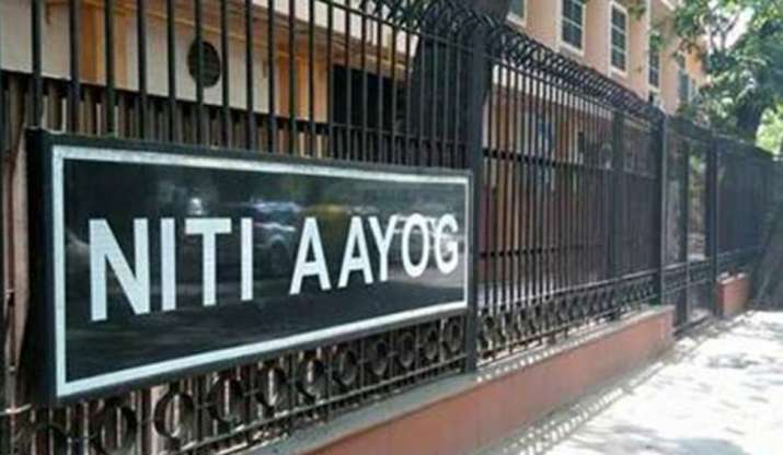 USD 5 trillion economy too idealistic: Niti Aayog committee official