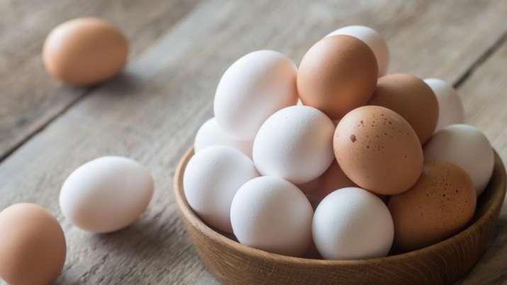 India Tv - Eggs