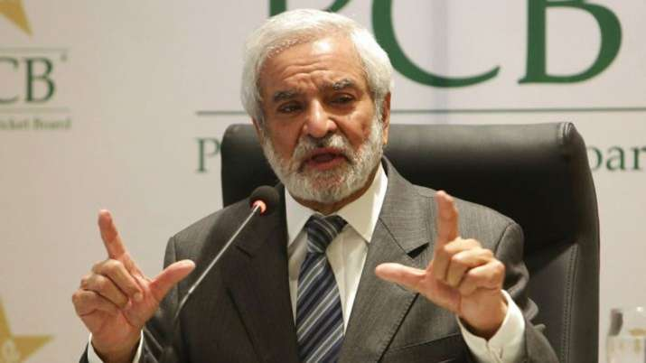 PCB chief Ehsan Mani confirms cancellation of Asia Cup 2020, says 'too dangerous to host it this year' thumbnail
