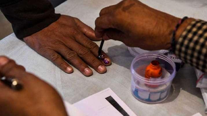 Delhi elections 2020, Delhi election
