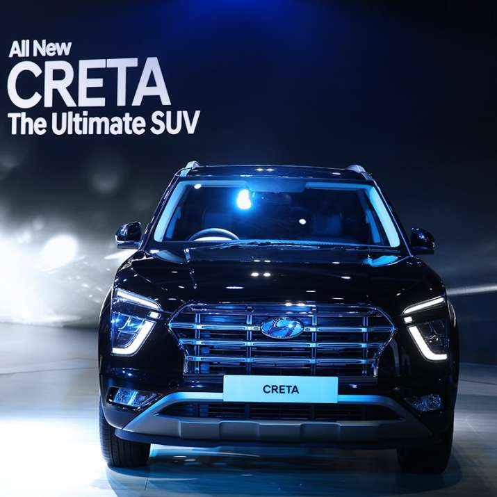 India Tv - Auto Expo 2020: What is the hype around the all-new Hyundai Creta?