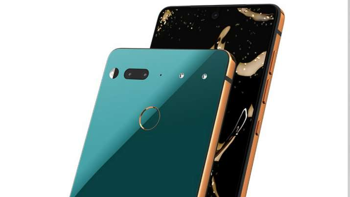 essential, essential products, android creator, andy rubin, android creator andy rubin, essential ph