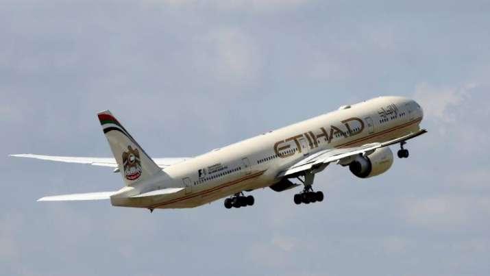 Etihad to add daily flight connecting Abu Dhabhi to Thiruvananthapuram, Chennai in May