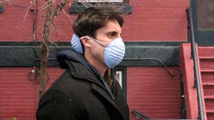 xiaomi, xiaomi smart mask, xiaomi smart mask patent, xiaomi patent, smart mask records real time air