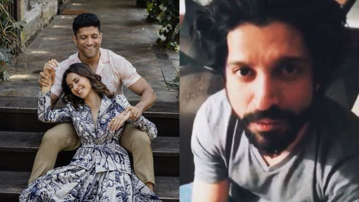 Shibani Dandekar gives 'epic' reply to Farhan Akhtar's funny video with daughter Akira