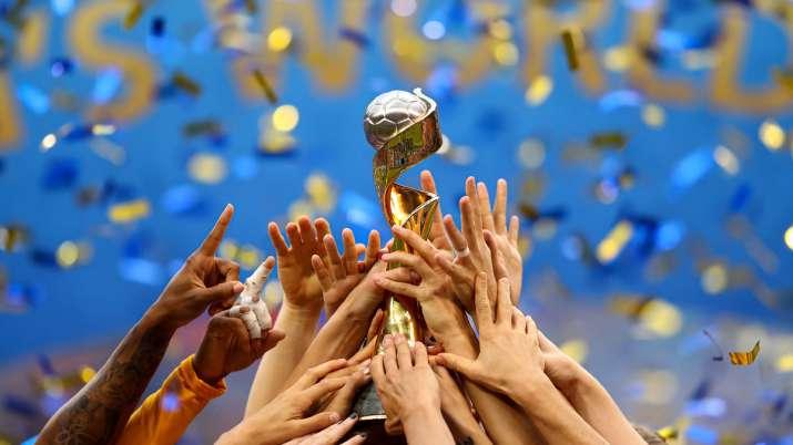 Australia, New Zealand showcase 2023 Women's World Cup bid to FIFA