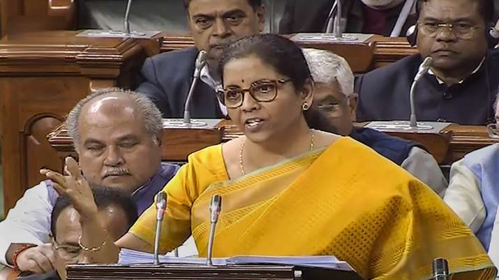 Rs 22,000 cr outlay for power, renewable energy sector in FY21: Nirmala Sitharaman