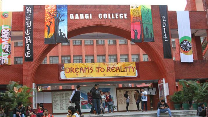 Gargi College molestation case: Two more held, taking total
