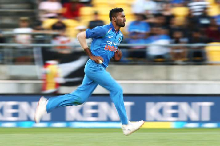 India Tv - Is Shivam Dube the right alternative to Hardik Pandya?