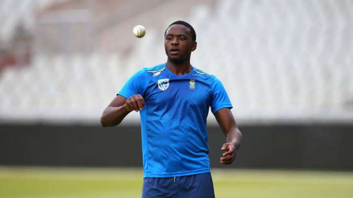 Kagiso Rabada ruled out of four weeks; will miss three-match ODI series against India