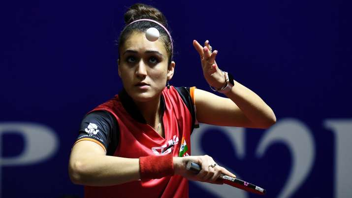 Manika, Sathiyan enter pre-quarters at Hungarian Open