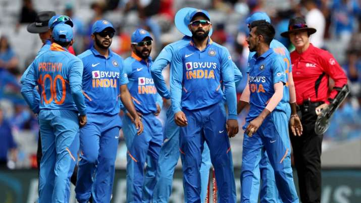Can Team India avoid the whitewash?