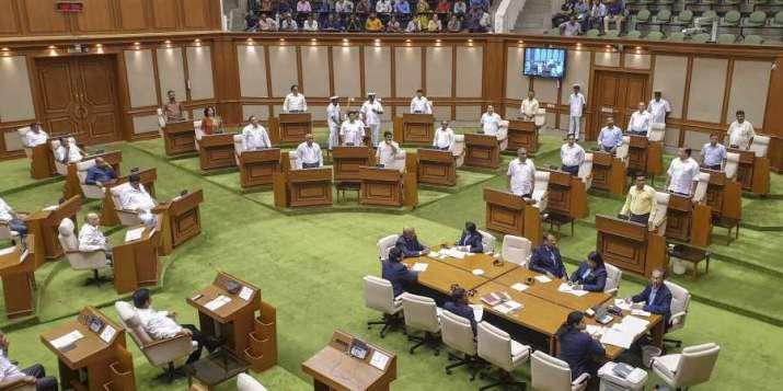 CAA, citizenship act, citizenship law, Goa assembly, Goa, BJP MLA, Atanasio Monserratte, Citizenship