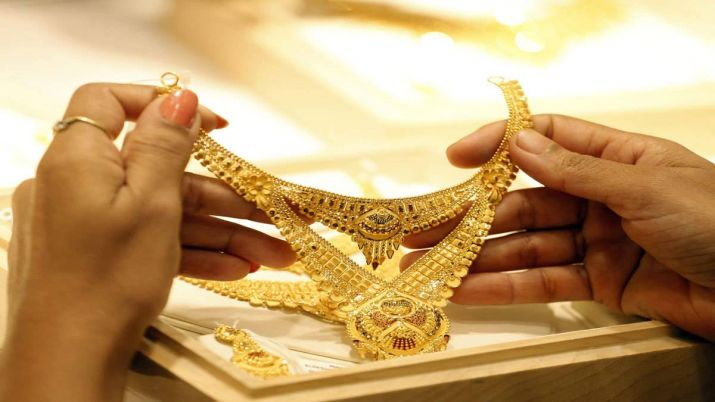 Gold price today: Gold rises by Rs 266 on global cues, rupee depreciation