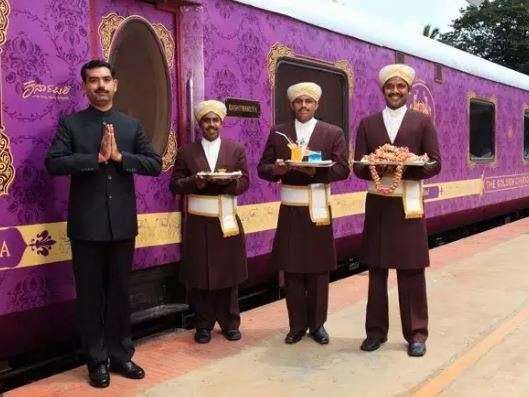 IRCTC's Golden Chariot to run again from March 22