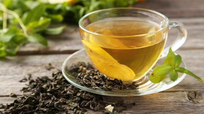 India Tv - Green Tea