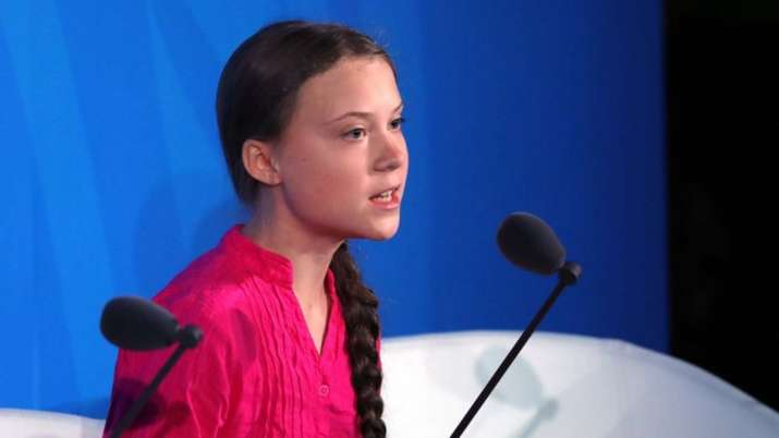 Greta Thunberg to work with BBC for documentary series