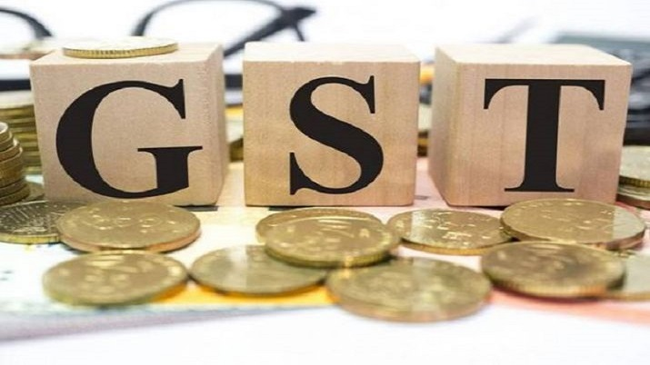 Government nets Rs 1.1 lakh crore from GST in Jan