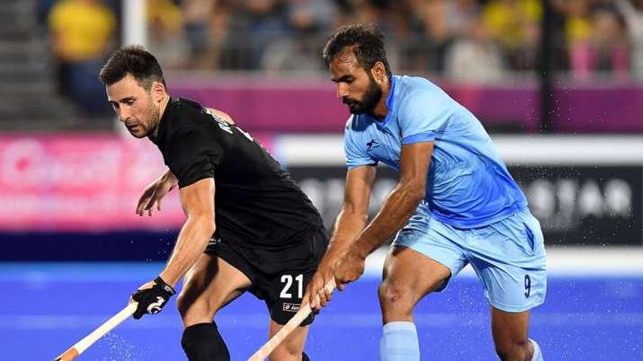 Forward Gurjant Singh
