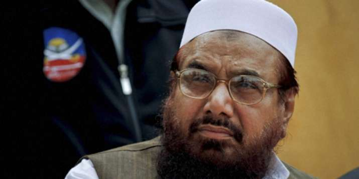 Mumbai terror attack mastermind Hafiz Saeed to be released after FATF verdict