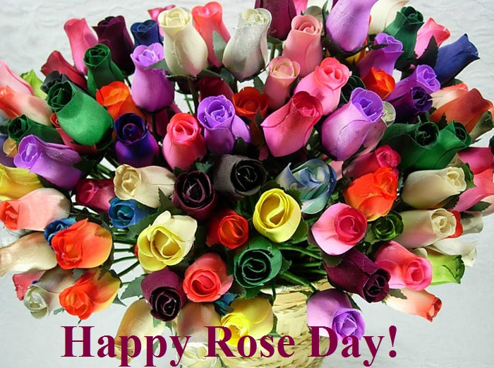 India Tv - Happy Rose Day 2020