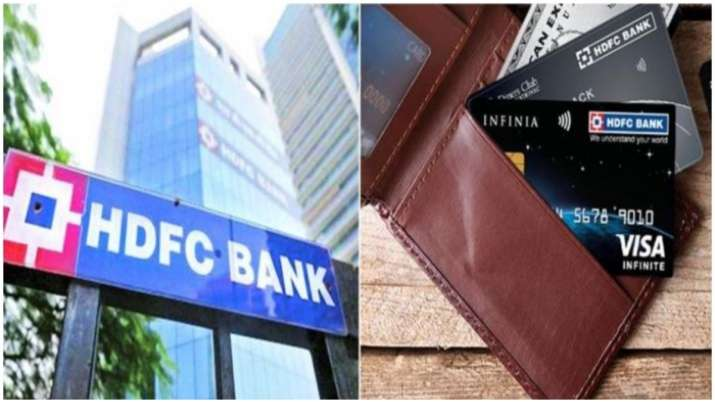 HDFC Bank launches co-branded credit card with IndiGo