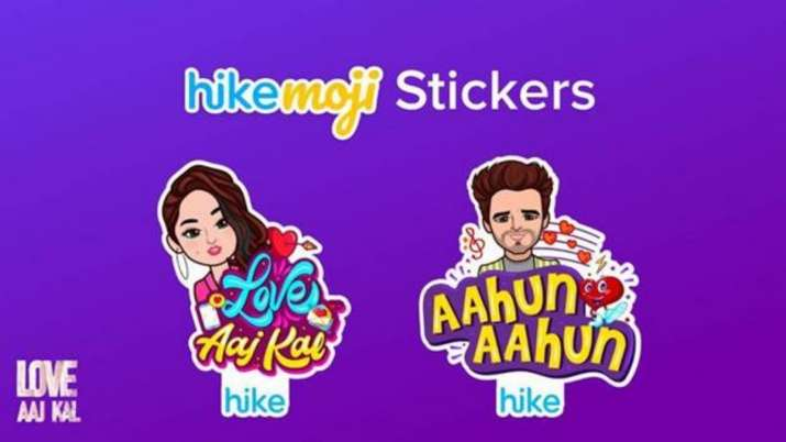 hike, hike app, hike messaging app, hike for android, hike for ios, sticker chat, stickers, hikemoji