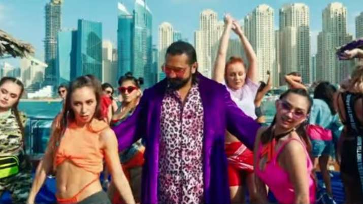 Missing Honey Singh? Yo Yo is back with the teaser of his new song Loca. Watch video