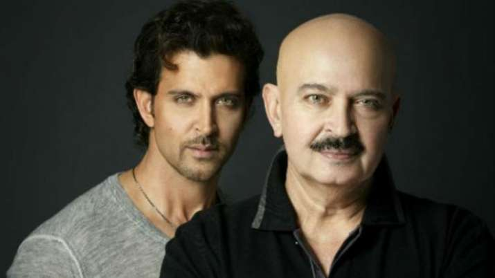 Hrithik Roshan reveals one thing he learned from dad Rakesh Roshan