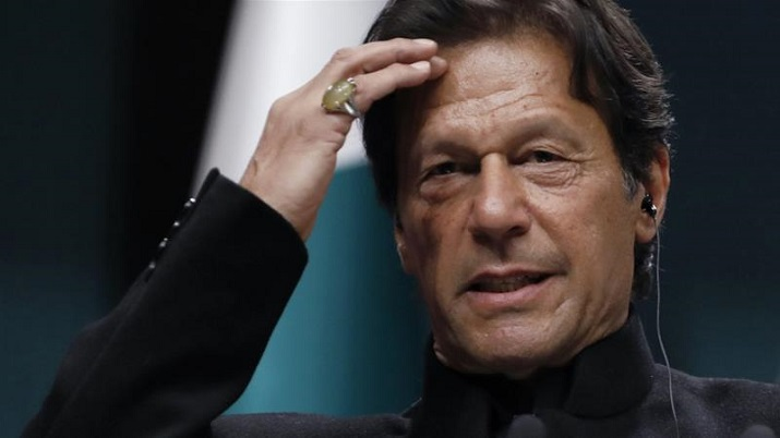 Pak TV channel fined for airing fake news about Imran Khan's pay