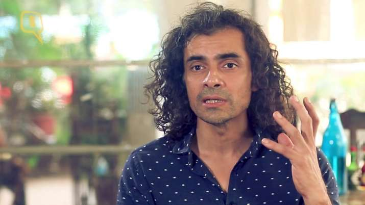 Love Aaj Kal director Imtiaz Ali says he has no story in mind without man-woman dynamic