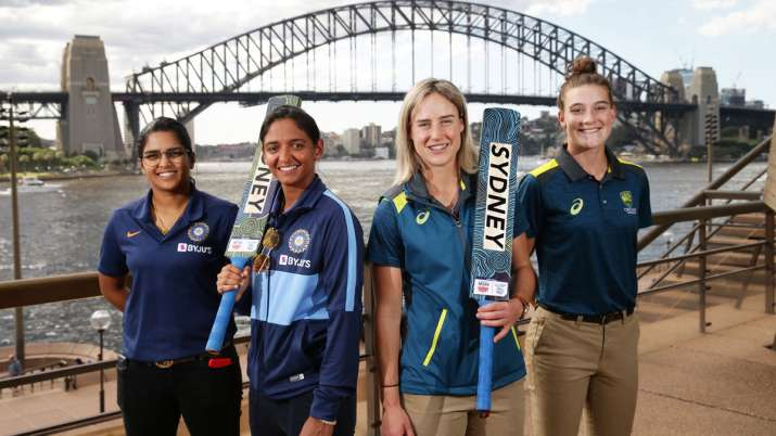 Women's T20 WC | Australia favourites but India are no pushovers: Mithali Raj