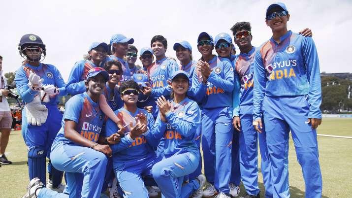 Women's World T20