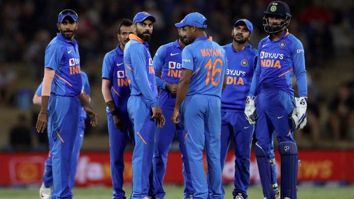 India suffered a 3-0 defeat against New Zealand in the ODI