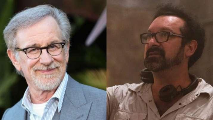 Steven Spielberg,  James Mangold