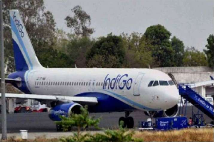 IndiGo shares fall over 2 per cent amid Sebi scare