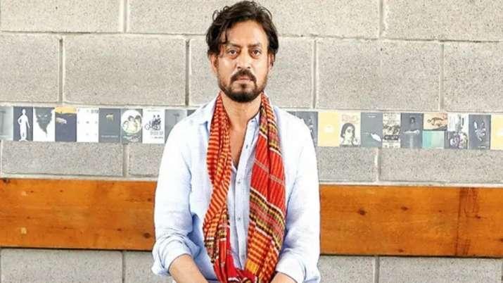 Bollywood showers love on Irrfan Khan post Angrezi Medium trailer release