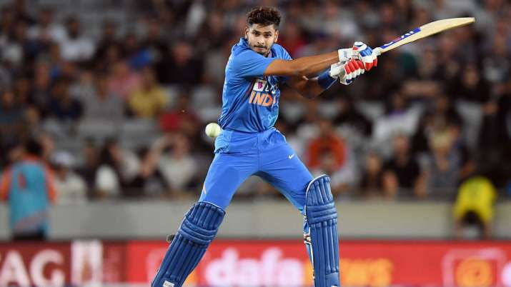 Shreyas Iyer to attend the 69th NBA All-Star weekend