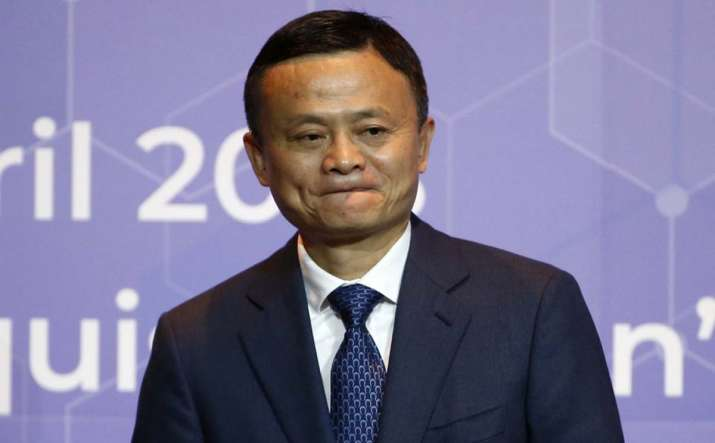 China's richest man Jack Ma teams up with Columbia
