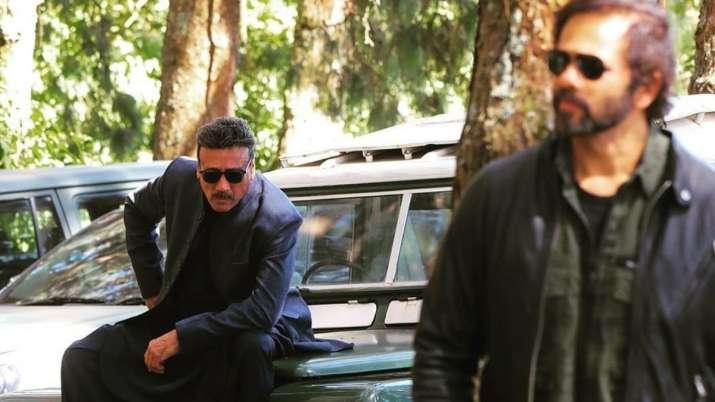 Jackie Shroff joins Akshay Kumar, Katrina Kaif's Sooryavanshi