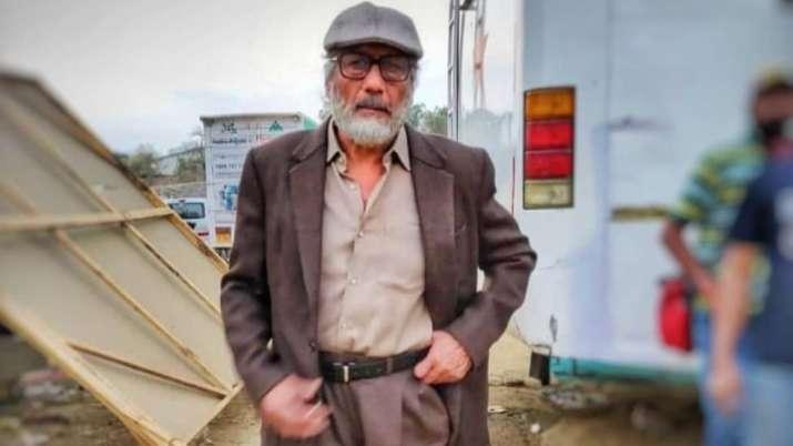 Jackie Shroff,  Radhe Your Most Wanted Bhai, Salman Khan
