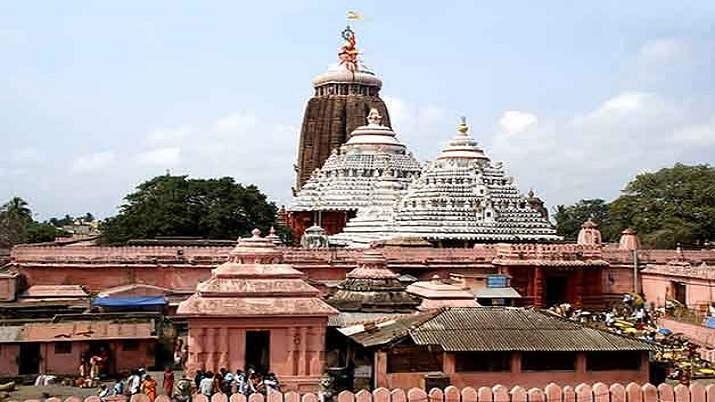 25,623 acre land of Lord Jagannath yet to be reclaimed