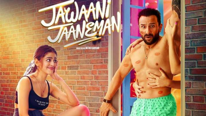 Jawaani Jaaneman Box Office Collection Day 3: Saif Ali Khan, Alaya F continue to impress during week