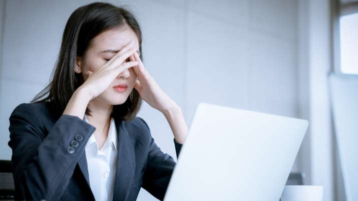 Job insecurity negatively affects your personality