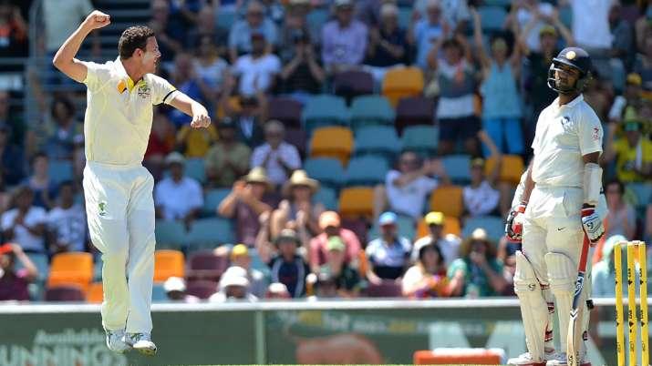 Pujara is a big wicket in Indian team, will save a 'Mankad' dismissal for him: Josh Hazlewood