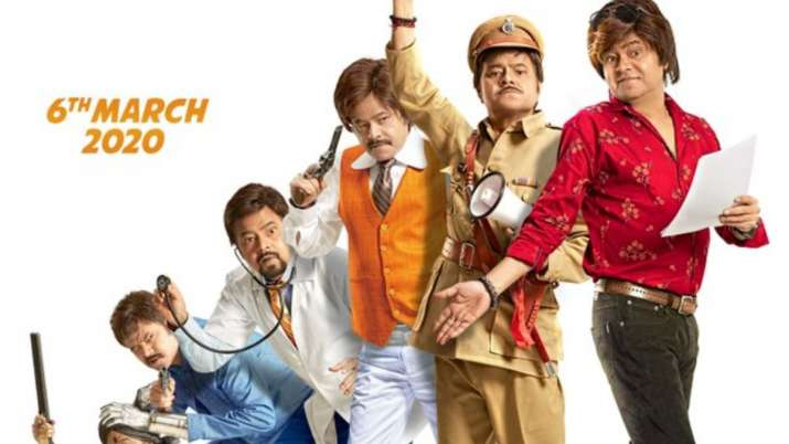 Shah Rukh Khan shares poster and announces trailer release date of Sanjay Mishra starrer Kaamyaab