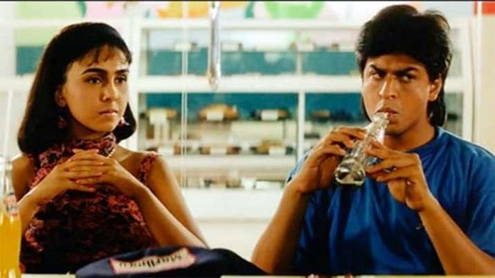 Shah Rukh Khan starrer 'Kabhi Haan Kabhi Naa' clocks 26 years, Suchitra Krishnamoorthi turns nostalg