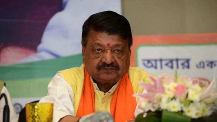 Time to make Hanuman Chalisa compulsory in all schools, madrasas in Delhi: Kailash Vijayvargya