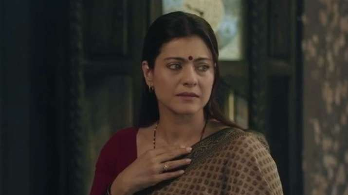 Devi Trailer: Kajol's short film depicts what happens when different women are kept in a room