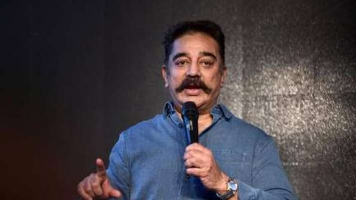 Kamal Haasan was in control: Production house on Indian 2 mishap